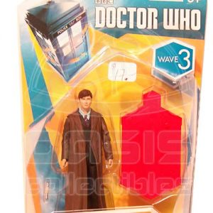 Oasis Collectibles Inc. - Dr Who - 10th Doctor