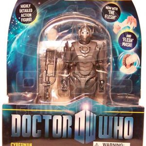 Oasis Collectibles Inc. - Dr Who - Cyber-man