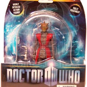 Oasis Collectibles Inc. - Dr Who - Silurian General Restac
