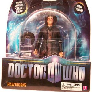 Oasis Collectibles Inc. - Dr Who - Hawthorne