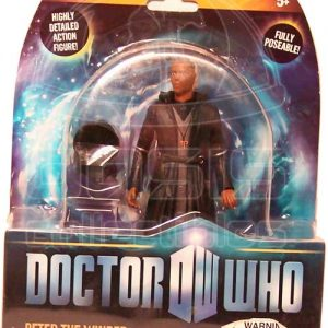 Oasis Collectibles Inc. - Dr Who - Peter The Winder