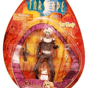 Oasis Collectibles Inc. - Farscape - Chiana