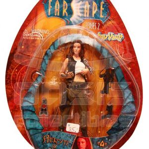 Oasis Collectibles Inc. - Farscape - Aeryn Sun