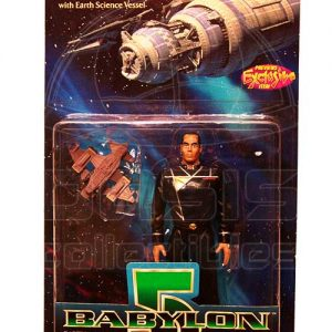 Oasis Collectibles Inc. - Babylon 5 - Dr. Stephen Franklin