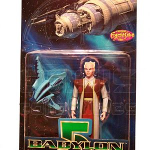 Oasis Collectibles Inc. - Babylon 5 - Lennier