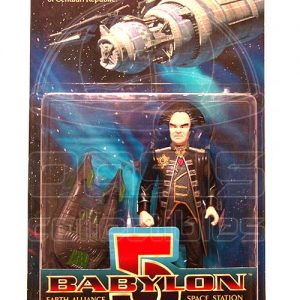 Oasis Collectibles Inc. - Babylon 5 - Ambassador London Mollari