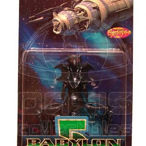 Oasis Collectibles Inc. - Babylon 5 - Shadow Sentinet