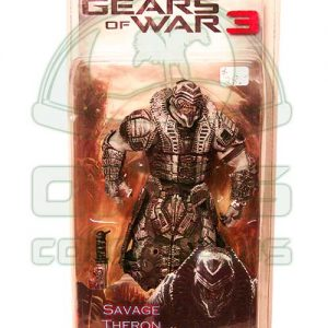 Oasis Collectibles Inc. - Gears Of War - Savage Theron