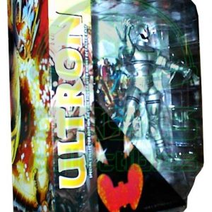 Oasis Collectibles Inc. - Marvel Select - Ultron