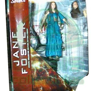 Oasis Collectibles Inc. - Marvel Select - Jane Foster