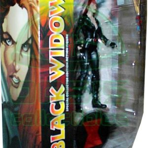 Oasis Collectibles Inc. - Marvel Select - Black Widow