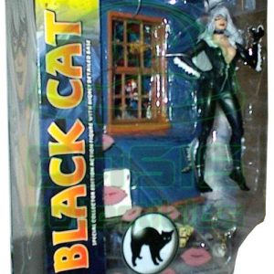 Oasis Collectibles Inc. - Marvel Select - Black Cat