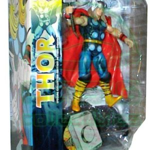 Oasis Collectibles Inc. - Marvel Select - Classic Thor