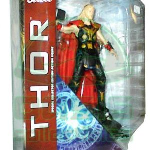 Oasis Collectibles Inc. - Marvel Select - Thor