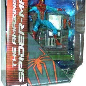 Oasis Collectibles Inc. - Marvel Select - Amazing Spider-Man