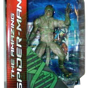 Oasis Collectibles Inc. - Marvel Select - Lizard