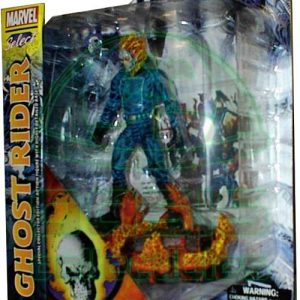 Oasis Collectibles Inc. - Marvel Select - Ghost Rider