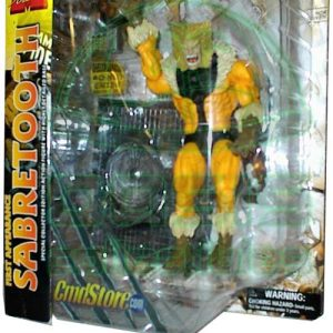 Oasis Collectibles Inc. - Marvel Select - Sabretooth