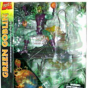 Oasis Collectibles Inc. - Marvel Select - Green Goblin