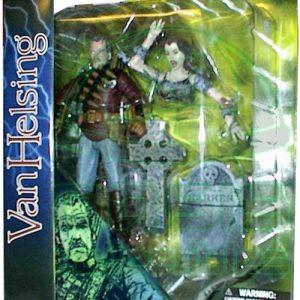 Oasis Collectibles Inc. - Universal Studios - Van Helsing