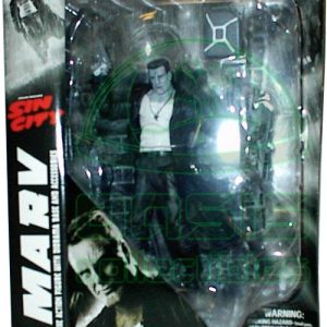 Oasis Collectibles Inc. - Miramax - Marv