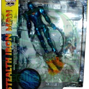 Oasis Collectibles Inc. - Marvel Select - Stealth
