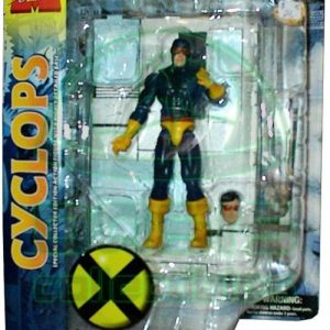 Oasis Collectibles Inc. - Marvel Select - Cyclops