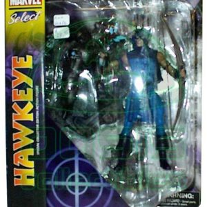 Oasis Collectibles Inc. - Marvel Select - Hawkeye