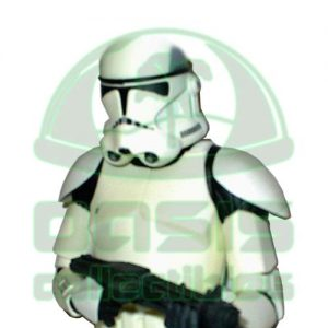 Oasis Collectibles Inc. - Bust Banks - Clone Trooper