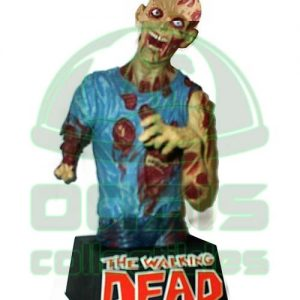 Oasis Collectibles Inc. - Bust Banks - Zombie in Color