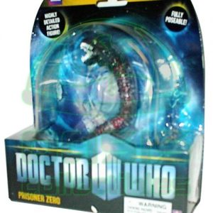 Oasis Collectibles Inc. - Dr Who - Prisoner Zero