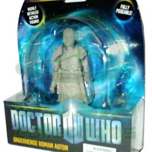 Oasis Collectibles Inc. - Dr Who - Underhenge Roman Auton