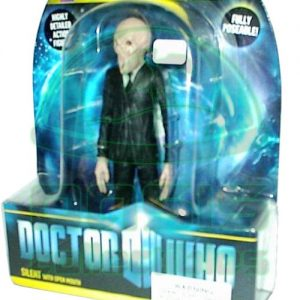 Oasis Collectibles Inc. - Dr Who - Silent With Open Mouth