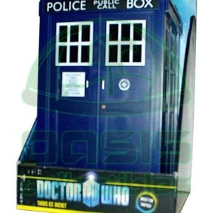Oasis Collectibles Inc. - Dr Who - Tardis