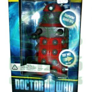 Oasis Collectibles Inc. - Dr Who - Dalek