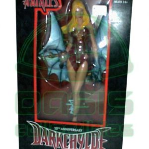 Oasis Collectibles Inc. - Femme Fatales - Darkchylde