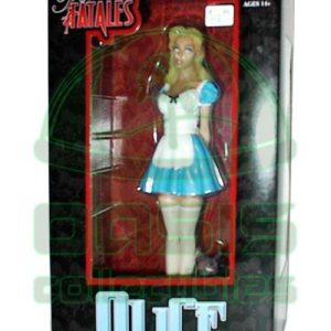 Oasis Collectibles Inc. - Femme Fatales - Alice