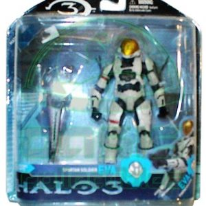 Oasis Collectibles Inc. - Halo 3 - Spartan Soldier EVA