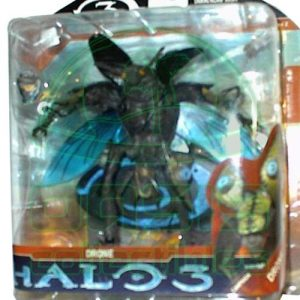 Oasis Collectibles Inc. - Halo 3 - Drone