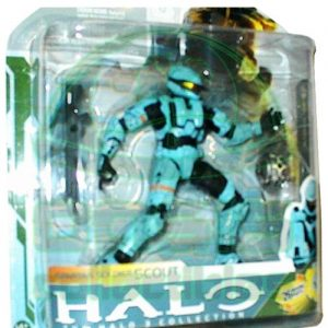 Oasis Collectibles Inc. - Halo 3 - Spartan Soldier Scout