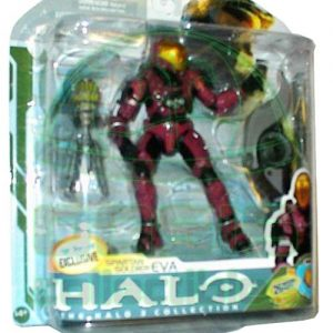 Oasis Collectibles Inc. - Halo 3 - Spartan Soldier EVA