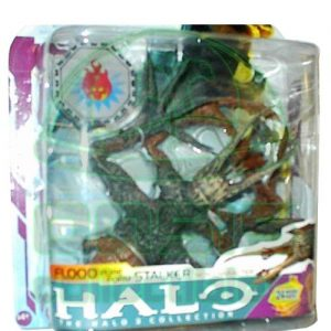 Oasis Collectibles Inc. - Halo 3 - Flood Stalker Pure Form