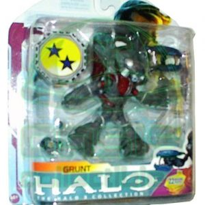 Oasis Collectibles Inc. - Halo 3 - Grunt