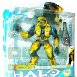 Oasis Collectibles Inc. - Halo 3 - Elite Flight