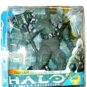 Oasis Collectibles Inc. - Halo 3 - Tartarus