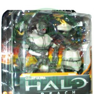 Oasis Collectibles Inc. - Halo Reach - Grunt Ultra