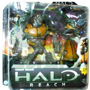 Oasis Collectibles Inc. - Halo Reach - Grunt Minor