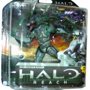 Oasis Collectibles Inc. - Halo Reach - Skirmisher Minor