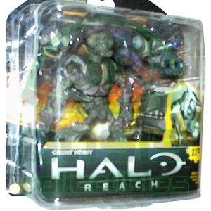 Oasis Collectibles Inc. - Halo Reach - Grunt Heavy