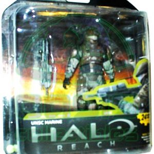 Oasis Collectibles Inc. - Halo Reach - UNSC Marine